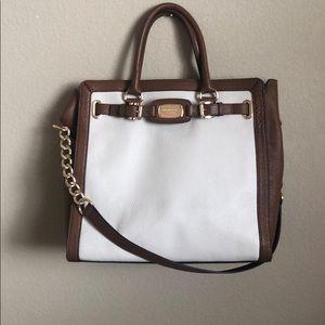 Large MK Bag, never used!